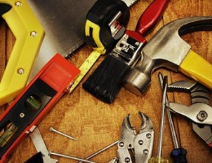 Contractor Tools